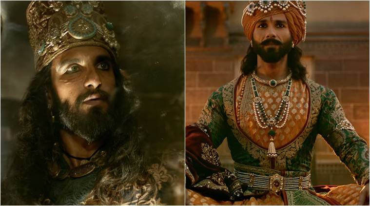 Padmavati, Padmavati release, Padmavati release in Rajasthan, Sanjay Leela Bhansali