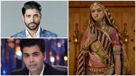 Bhansali's Padmavati is receiving a lot of support from Bollywood celebrities.