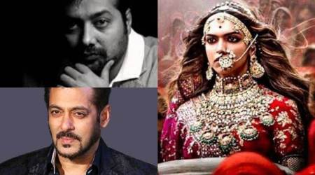 Padmavati controversy: From Salman Khan to Anurag Kashyap, here's how Bollywood is standing up for Deepika Padukone starrer