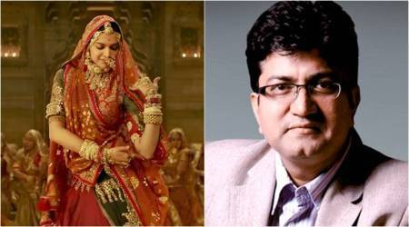 CBFC chief prasoon joshi on padmavati row