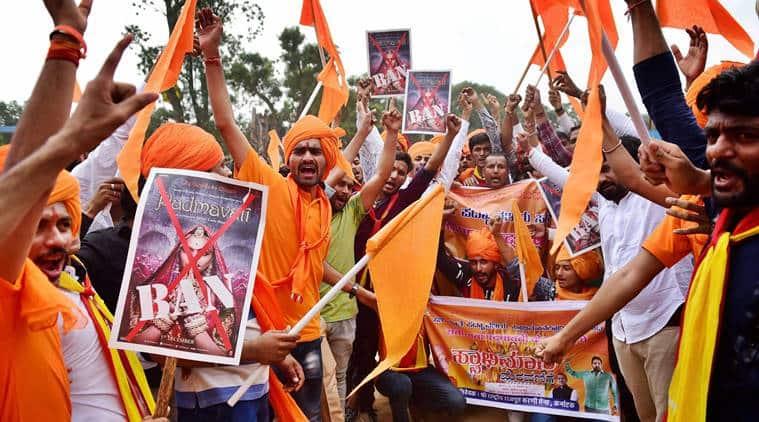 SC rejects plea to delete scenes in Padmavati