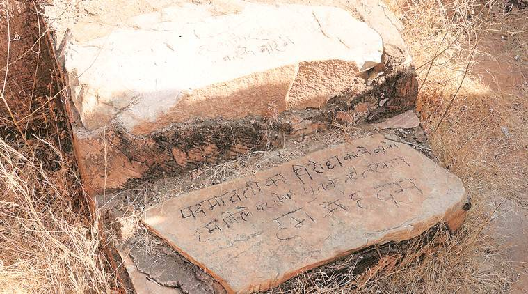 Nahargarh Fort Padmavati row body found at Nahargarh Fort Nahargarh hanging Padmavati controversy Indian Express