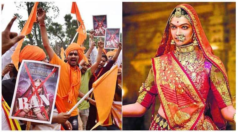 Padmavati, Padmavati movie, Sanjay Leela Bhansali, Deepika Padukone, Padmavati history, Rani Padmini, Padmavati story, Karni Sena, Padmavati protests, Karni sena protests, Padmavati news, India news, Indian Express