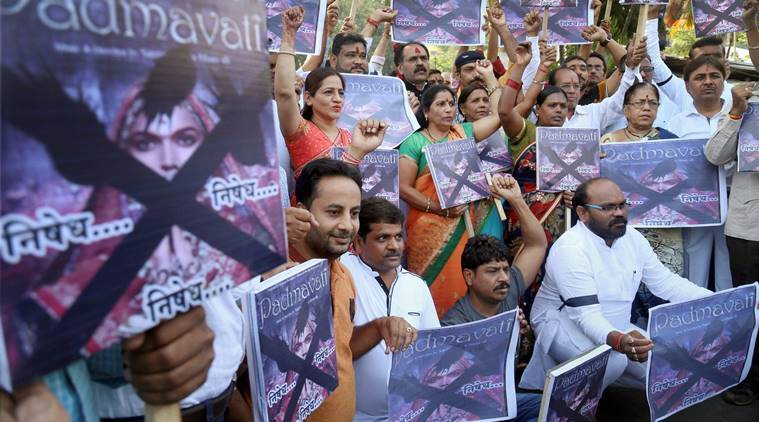 SC rejects plea to delete scenes in Padmavati
