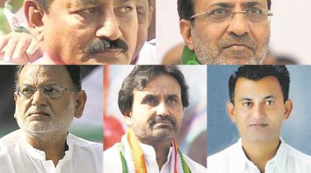 Gujarat Assembly elections 2017: 5 leaders who carry Congress hopes