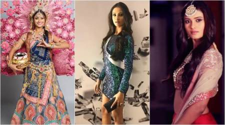 VIDEO: A look at India's Shraddha Shashidhar's journey at the Miss Universe 2017