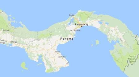 Panama: Ex-president's sons got $50M in 'undue payments'