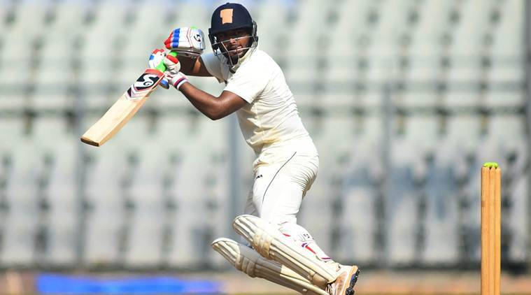 Defending champs Gujarat through to Ranji quarters