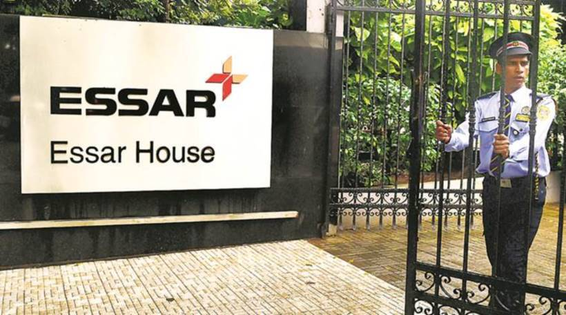 Paradise Papers, Indian Express Paradise Papers, ICIJ, Panama Papers Essar