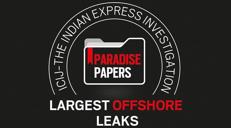 Paradise Papers, Paradise Papers India, What are paradise papers, paradise papers names, ICIJ investigation, indian express investigation, appleby, Süddeutsche Zeitung, panama papers,