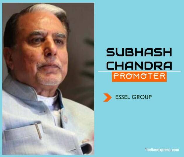 paradise papers, Paradise Papers photos, Zee, Essel Group, Subhash Chandra, ICIJ, paradise papers Indian Express images, panama papers express investigation pics,