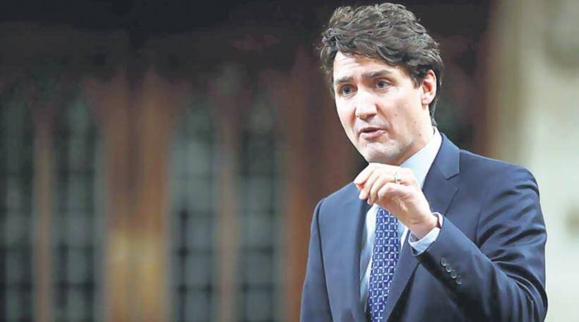 Paradise Papers, Paradise Papers Justin Trudeau, Justin Trudeau, Indian Express Paradise Papers, ICIJ, Panama Papers, Offshore accounts, corruption, black money
