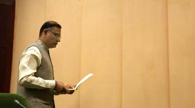 Paradise Papers, Paradise Papers Jayant Sinha, Jayant Sinha, Indian Express Paradise Papers, ICIJ, Panama Papers, Offshore accounts, corruption, black money