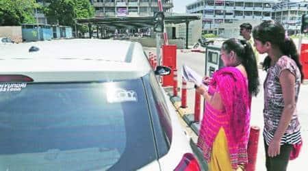 Women parking attendants feel unsafe, 217 have alreadyquit