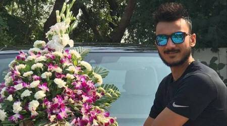 Axar Patel buys luxury car worth over Rs 45 lakh, see pic