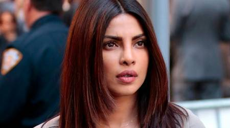 When Priyanka Chopra lost 10 films because she refused to give in to the demands of a director