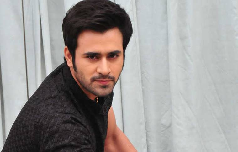 Television actor Pearl V Puri