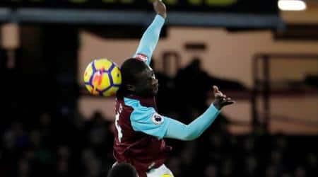 West Ham United, David Moyes, Premier League, Pedro Obiang
