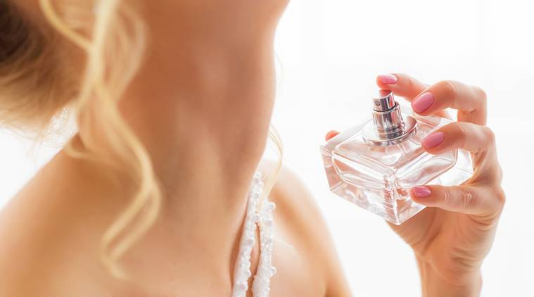 vaginal perfume, how to attract men, how to get dates, best scents, vaginal scent, pheromones, indian express , indian express news