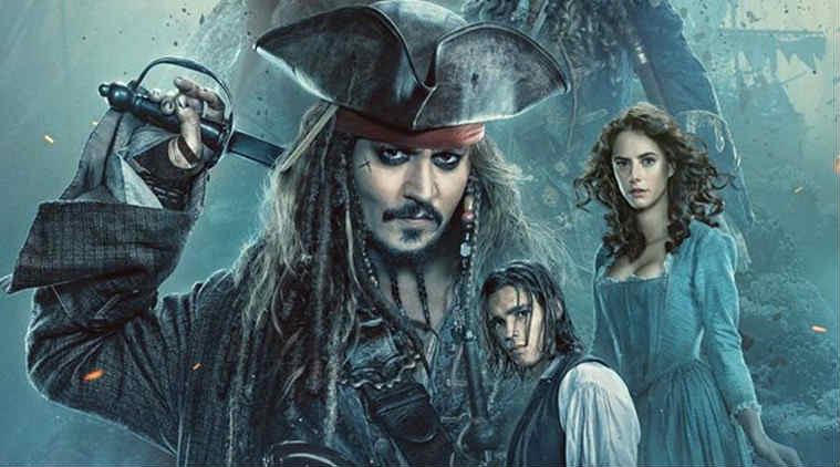Disney facing copyright lawsuit over Pirates of the Caribbean franchise