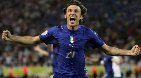 Andrea Pirlo joins the criticism as Italy fears the worst