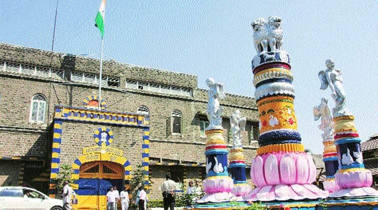 Mumbai Jail, Pune Jail, Maharashtra Jail, Mumbai News, Indian Express News