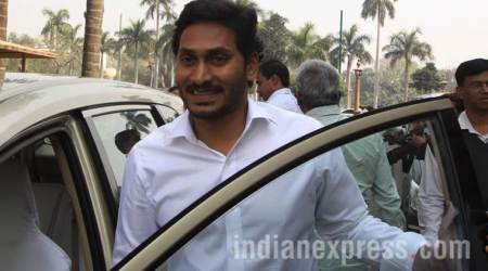 Jagan Mohan Reddy dares Chandrababu Naidu to leave NDA, backs no-confidence move