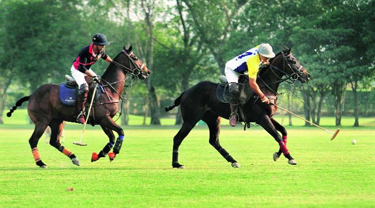 Indian Army, Indian Army Polo Club, Army polo clubs, Army golf, Indian Army, Army Headquarters, Central Information Commission, Polo Riding Club, Army Sports, India News, Indian express