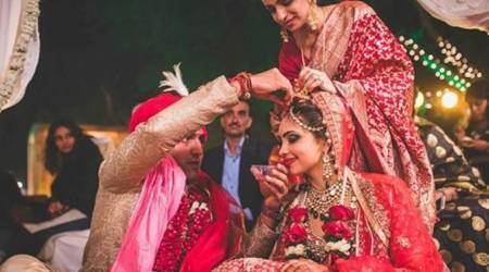 Men woman, social norms, husband surname, married life, Indian marriages, social cultural boundaries, indian express, indian express news