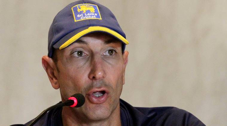 Nic Pothas lauded Sri Lankan team for the fight shown to India