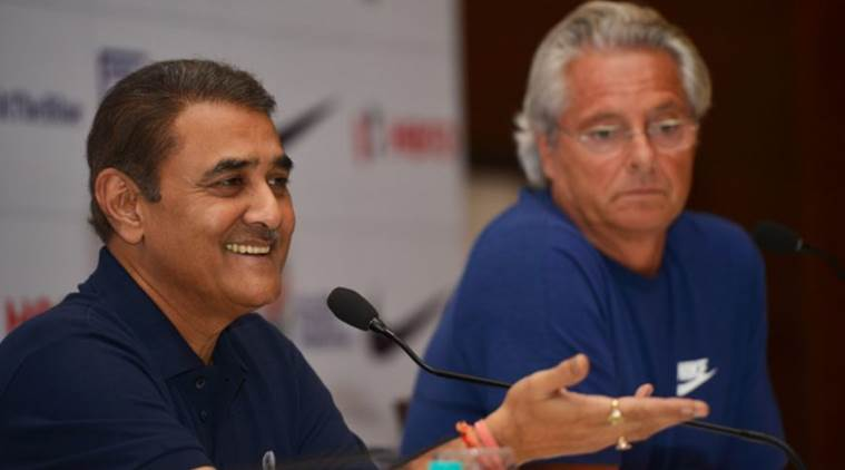 praful patel, ncp leader praful patel, praful patel ncp, aviation scam, air india, air india disinvestment, multi crore aviation scam, air india loans, air india case, india news, Indian Express