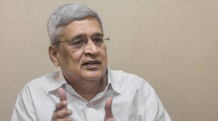 prakash karat, pakistan, comprehensive dialogue, cpim, prakash karat pakistan, pakiatan army, indian express, india news