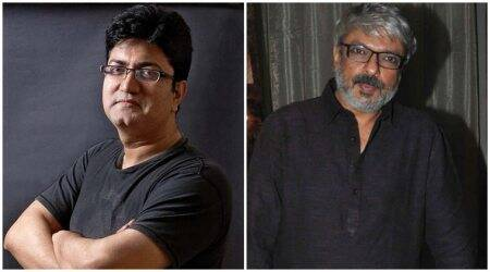 Prasoon Joshi: Arjun Gupta's statement on Sanjay Leela Bhansali does not represent CBFC's point of view