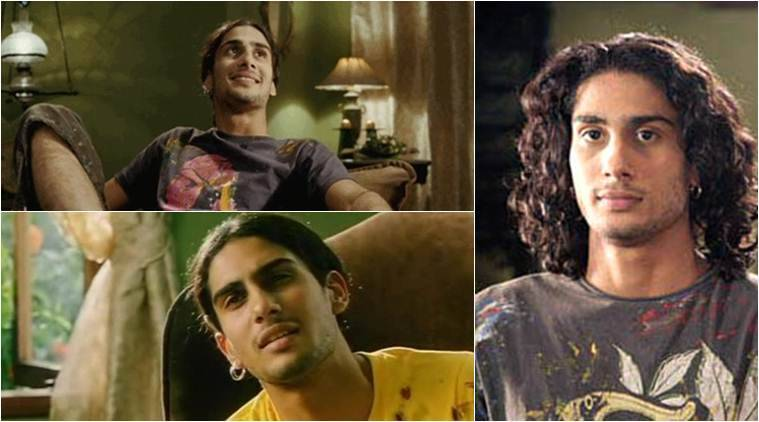 Remembering The Best Moments Of Prateik Babbar As The Annoying But Sweet Brother From Jaane Tu Ya Jaane Na Entertainment News The Indian Express