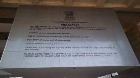 Constitution Day: UGC requests universities to read out Preamble in morning assembly