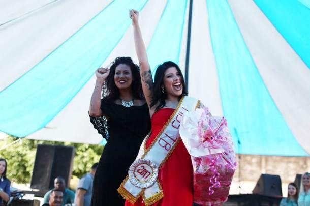 women criminals beauty pageant jail, Talavera Bruce jail's annual beauty pageant, Talavera Bruce jail, Rio de Janeiro, indian express, indian express news