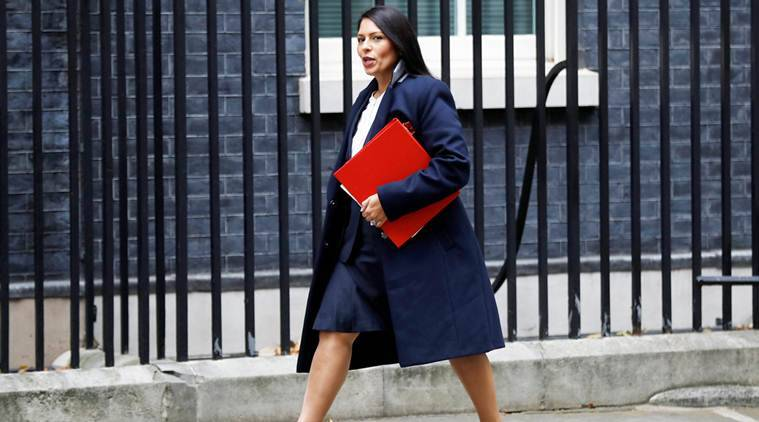 UK extends residency scheme, COVID-19 overseas healthcare victim, world news, indian express