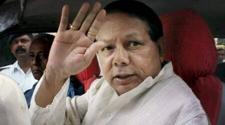 What Priya Ranjan Dasmunsi did not see