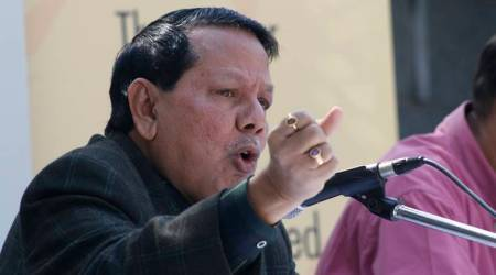 Priya Ranjan Dasmunsi passes away at 72, Sonia Gandhi says 'irreparable loss' to Congress