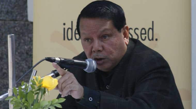 Sonia, Rahul condole demise of PR Dasmunsi