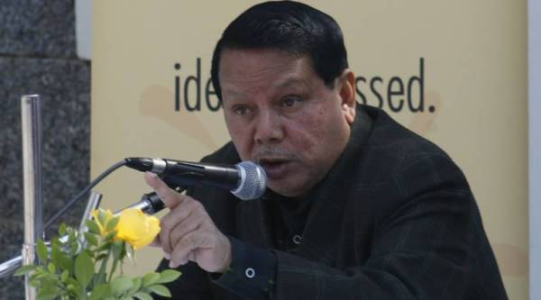 priya ranjan dasmunsi, late congress leater, west bengal, indian express, express online