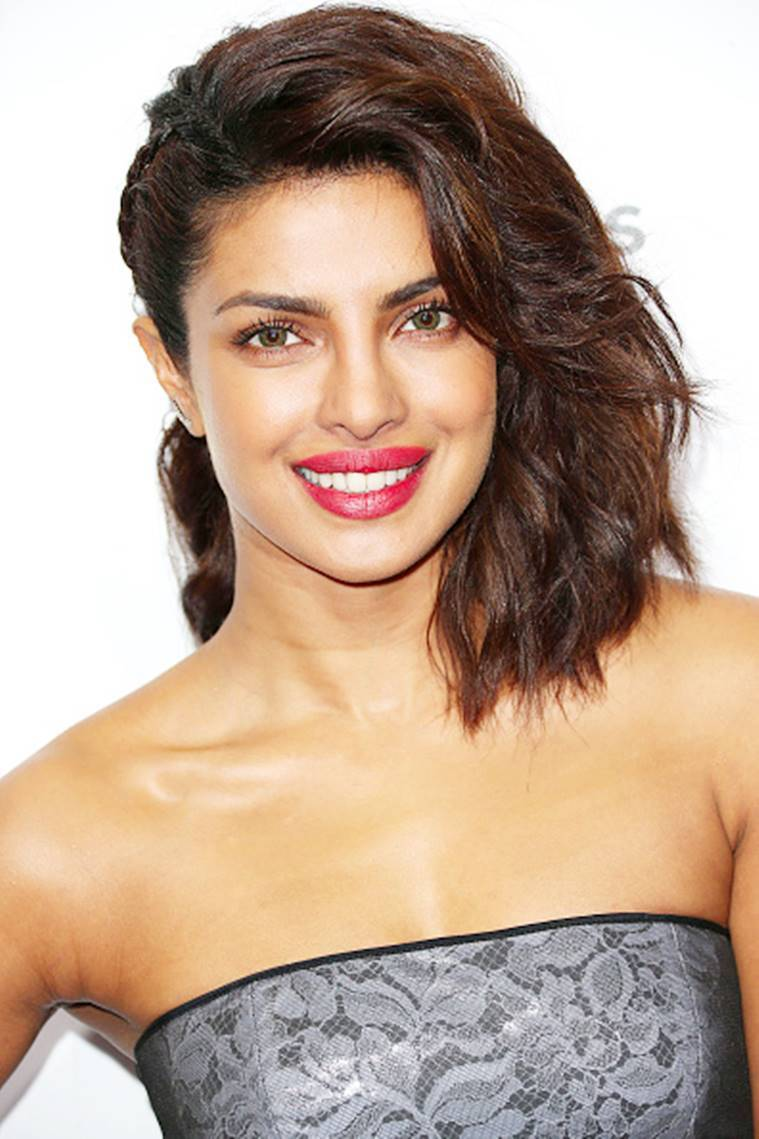 Priyanka Chopra Just Floored Us With Her New Hairstyle In