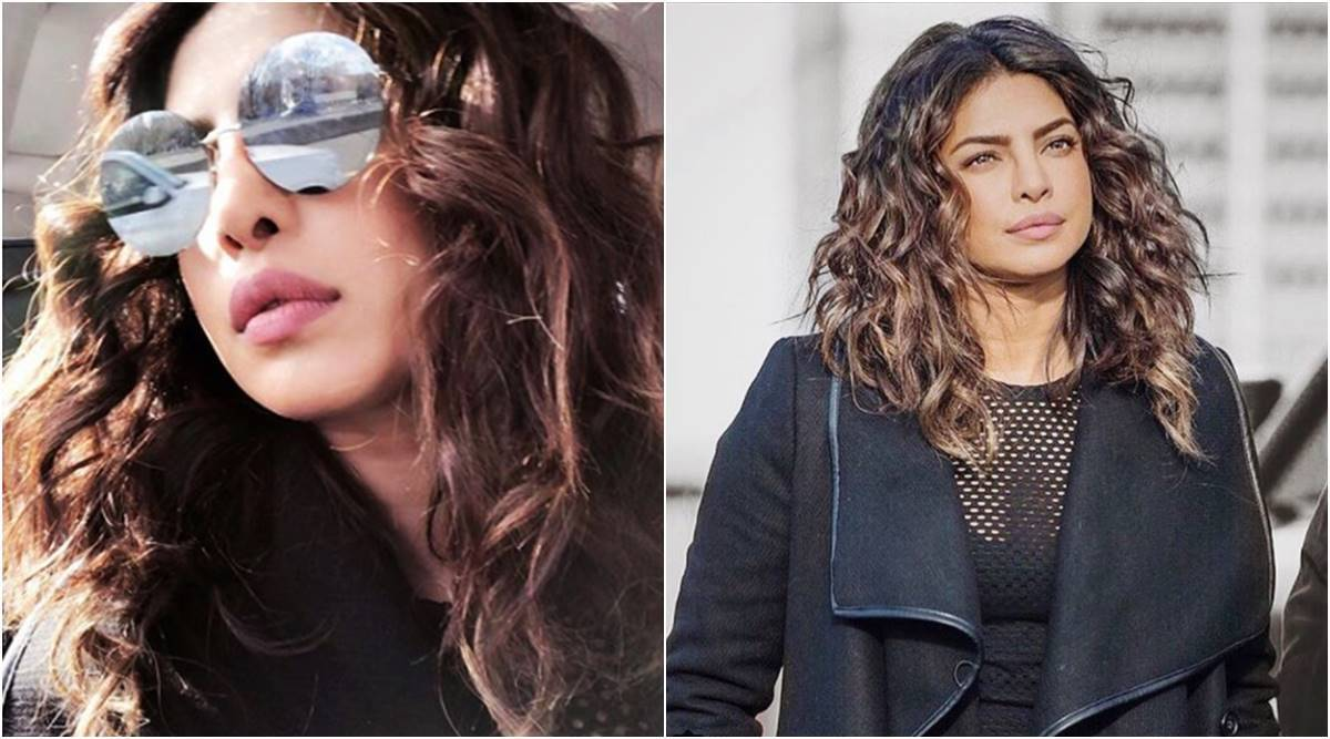 Priyanka Chopra Just Floored Us With Her New Hairstyle In Quantico Season 3 Lifestyle News The Indian Express