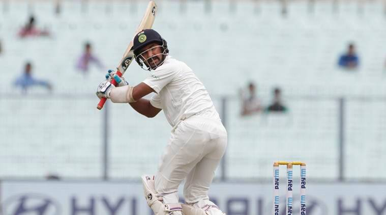 Cheteshwar Pujara has scored 12 First-class cricket double centuries.