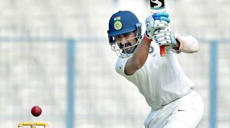 Playing county cricket has helped me, says Cheteshwar Pujara