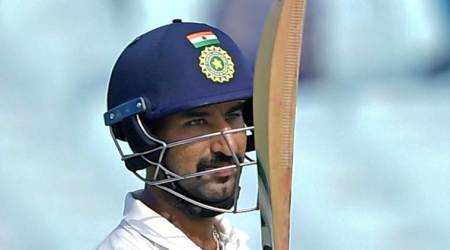 India vs Sri Lanka, Stats: Cheteshwar Pujara races to 900 Test runs in 2017