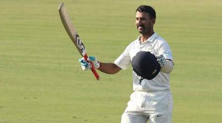 Cheteshwar Pujara, Ravindra Jadeja rise to No. 2 in ICC Test Rankings