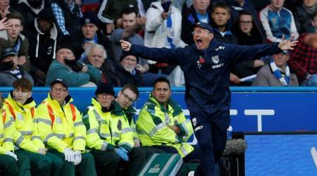 For fans, it's all about today, not about yesterday, says West Brom boss Tony Pulis