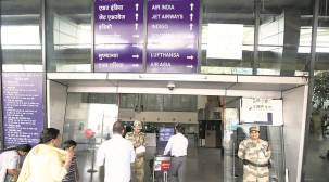 At Pune airport: Fines for spitting, smoking, littering and other offences hiked 10times