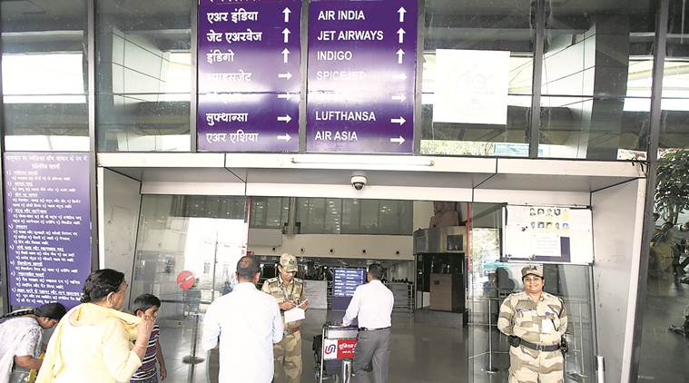 Pune airport, Pune airport face recognition, Pune airport face recognition technology, Pune airport to get face recognition, Pune news, city news, Indian Express